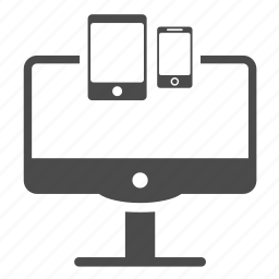 apple, computer, connection, devices, gadget, optimization, ui icon