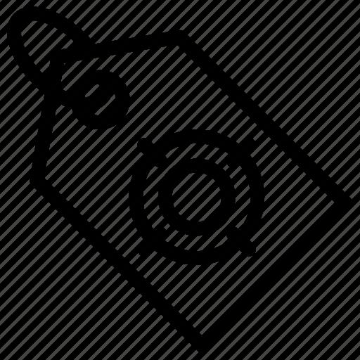 keywording, label, optimization, scan, seo, tag icon