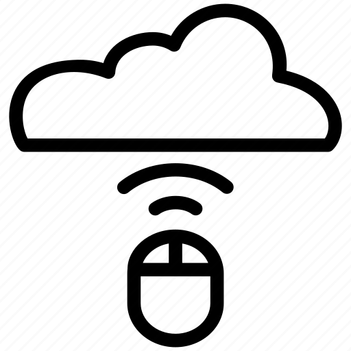 cloud, computing, connection, internet, server icon