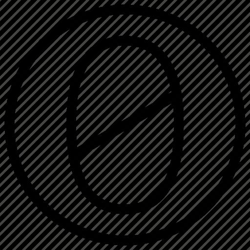 cc, commons, creative, license, zero icon