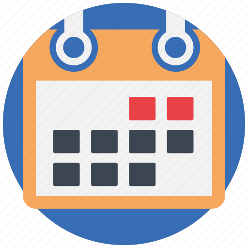 calendar, mobile marketing, seo icons, seo pack, seo services, web design icon