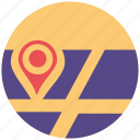 location, mobile marketing, seo, seo pack, seo services, web design icon