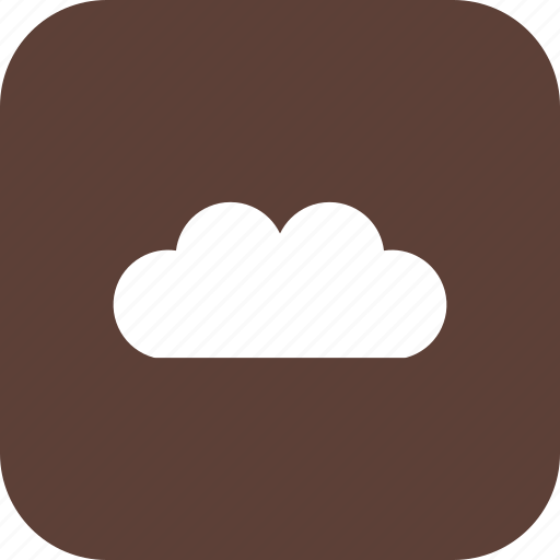 cloud, drive, sky, source, upload icon