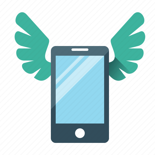 ads, advertising, app, communication, marketing, mobile, smartphone icon