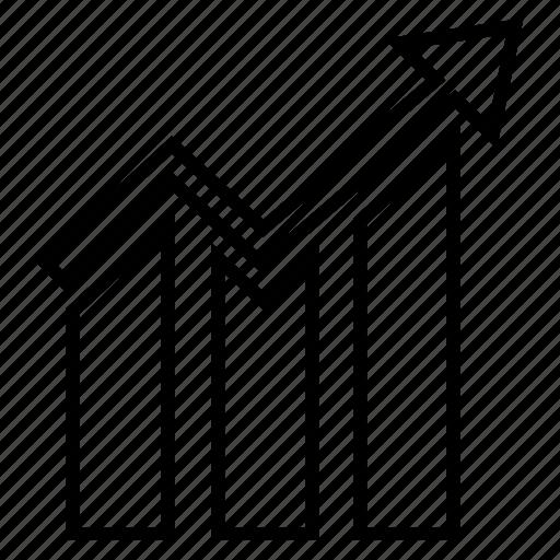 dashboard, report, search analytics, seo marketing, statistics, web analytics icon