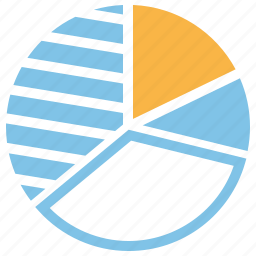 analysis, analytics, chart, diagram, graph, pie, statistics icon