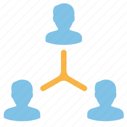 affiliate, building, construction, management, office, organistion, team icon