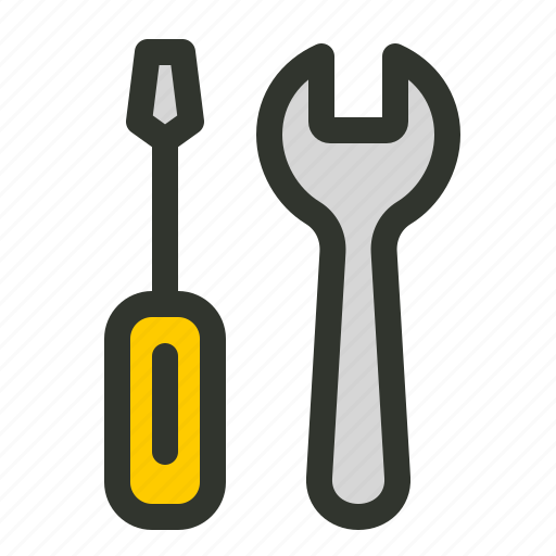 configuration, options, preference, settings, spanner icon