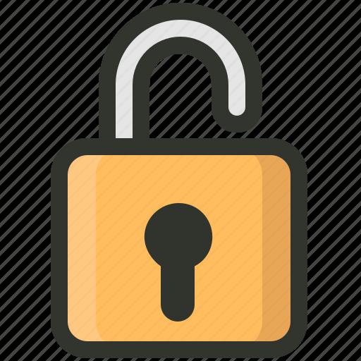 lock, private, protect, protection, safe, secret icon