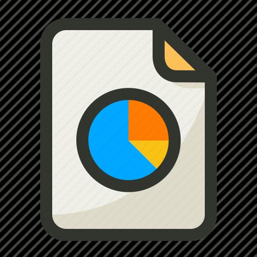 analytics, chart, pie, report, seo, statistics icon