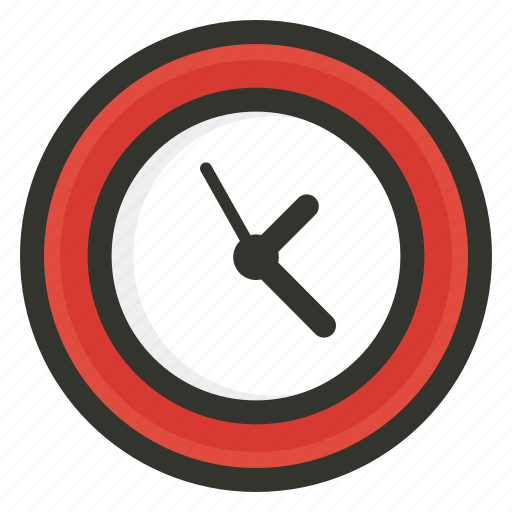 clock, event, history, schedule, time, wait icon