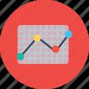 analysis, chart, data, graph, performance, research, statics