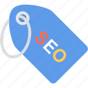 seo, tag, sell, price, shopping, sale, label icon