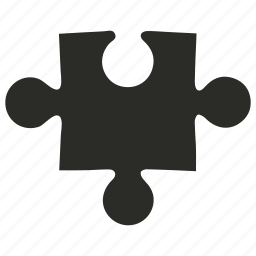 internet, marketing, puzzle, solutions icon