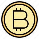 bitcoin, seo, support, web icon
