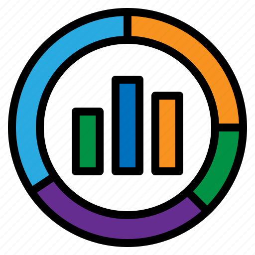 Analysis, chart, seo, web icon - Download on Iconfinder