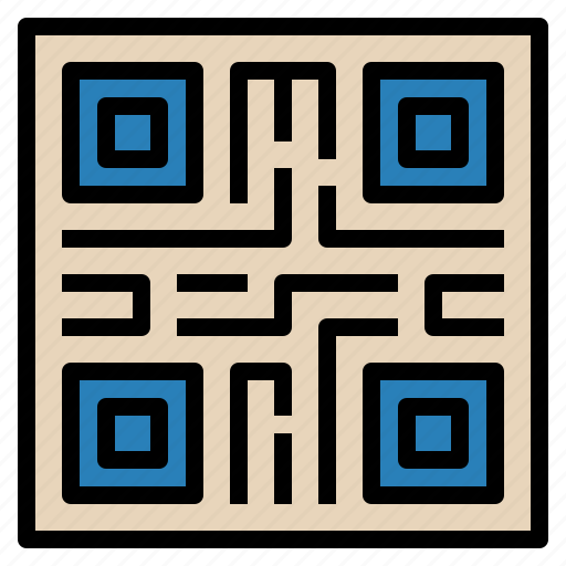 good, product, qr, seo, web icon