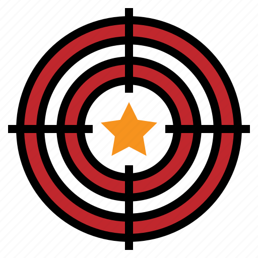 airm, best, seo, star, target, web icon