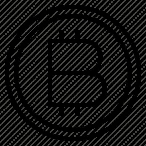 bitcoin, seo, support, web icon