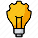 brainstorm, creativity, idea, innovation, inventiveness icon