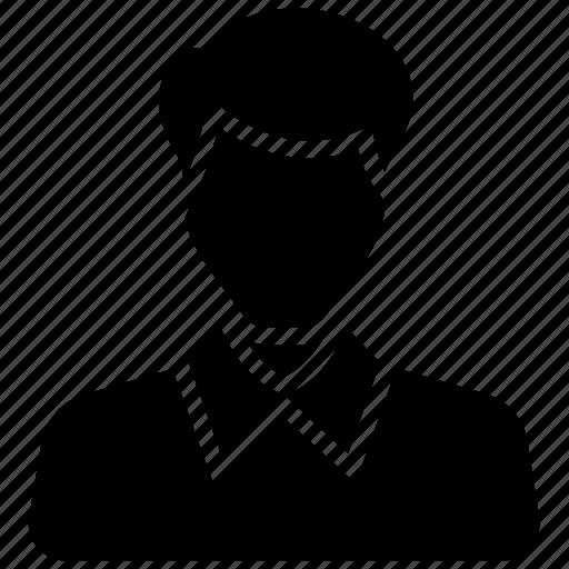 avatar, businessman, capitalist, entrepreneur, male icon