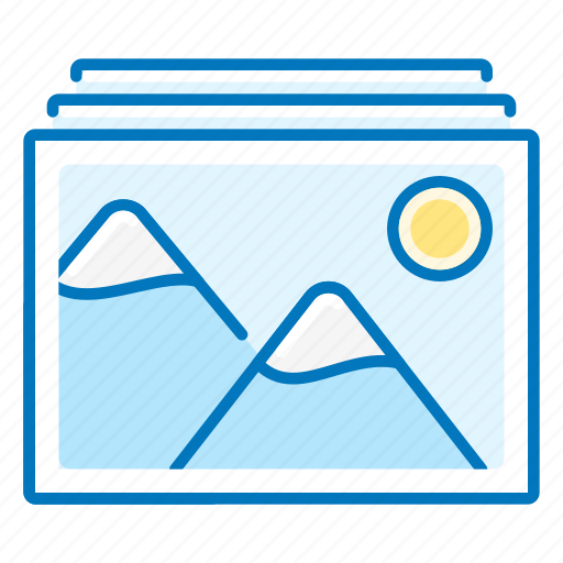 files, gallery, media, pictures, seo icon