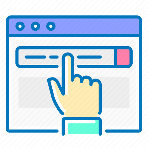 analysis, search, seo, thumbs, up, website icon