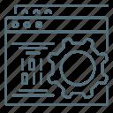 development, gear, optimization, seo, website