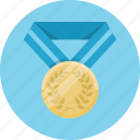 award, best, medal, prize, trophy, winner icon
