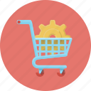buy, commerce, e-commerce, ecommerce, optimization, seo, shop icon
