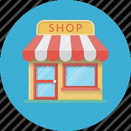 commerce, e-commerce, ecommerce, sale, shop, shopping, store icon