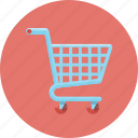 commerce, e-commerce, e-commerce solution, shop, shopping, solution, truck icon