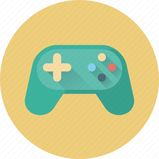 control, controller, development, game, game development, gamepad, joystick icon