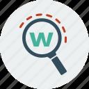 search, browser, seo, web, domain, webpage