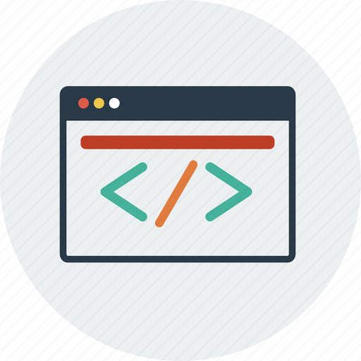 code, computer, css, diagram, programer, seo, web icon
