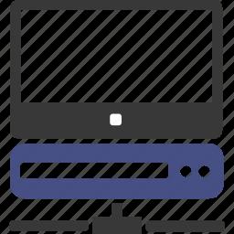 computer, database, hosting, internet, network, server, web icon