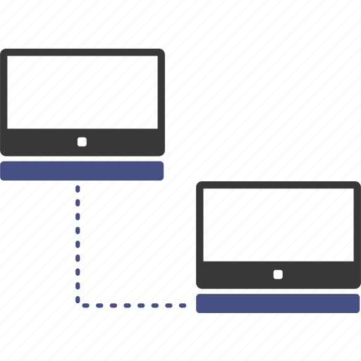 business, chat, connection, data, database, server icon