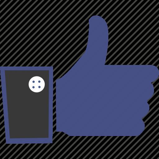 add, best, facebook, good, like, ok, win icon