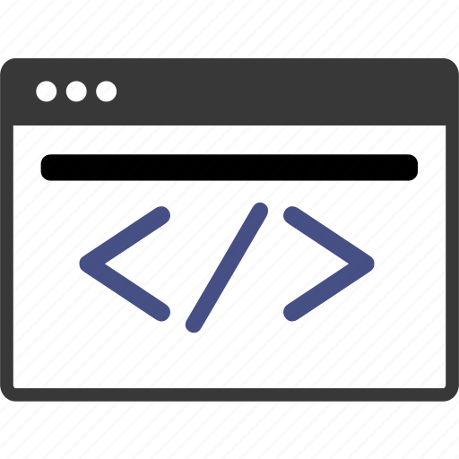 code, communication, connection, css, html, online, webdesign icon