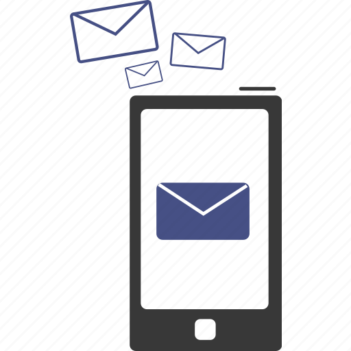 comment, e-mail, email, envelope, iphone, mobile, smartphone icon