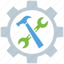 maintenance, seo icons, seo pack, seo services icon