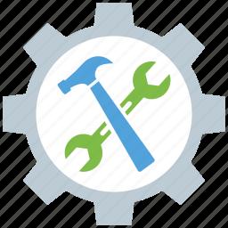 maintenance, seo icons, seo pack, seo services icon