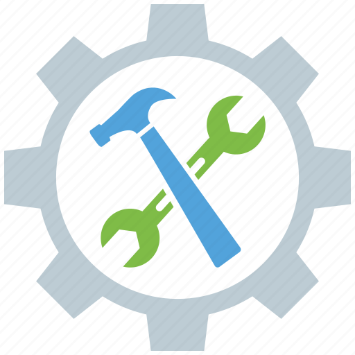 maintenance, seo, seo pack, seo services icon