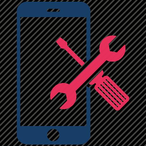 mobile, mobile marketing, repair, seo, seo pack, seo services, web design icon