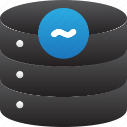 cool, database, hardware, hosting, server, stable, storage icon