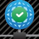database, good connection, hardware, hosting, server, storage, worldwide