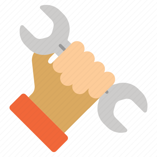 business, handle, hold, job, service, tools, work icon