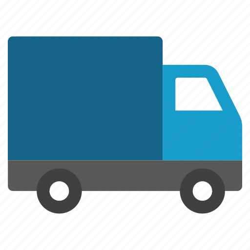 Lorry, delivery, transport, transportation, logistic, machine, truck icon - Download on Iconfinder