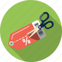 business, coupon, discount, price, sale, shop, shopping icon