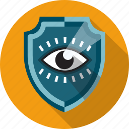 guard, key, locked, password, protection, secure, shield icon